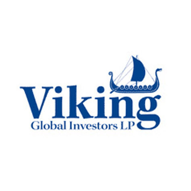 Портфель Viking Global Investors